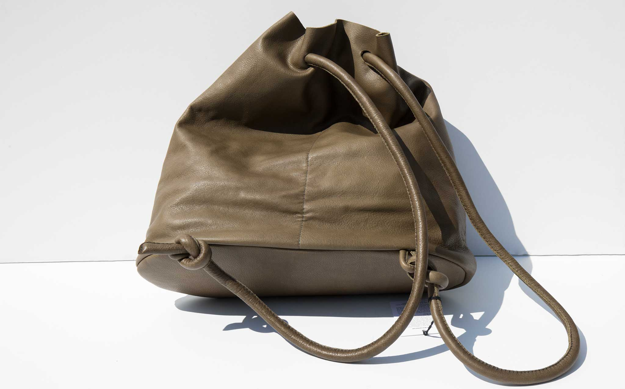 Are Studio Olive Lade Backpack