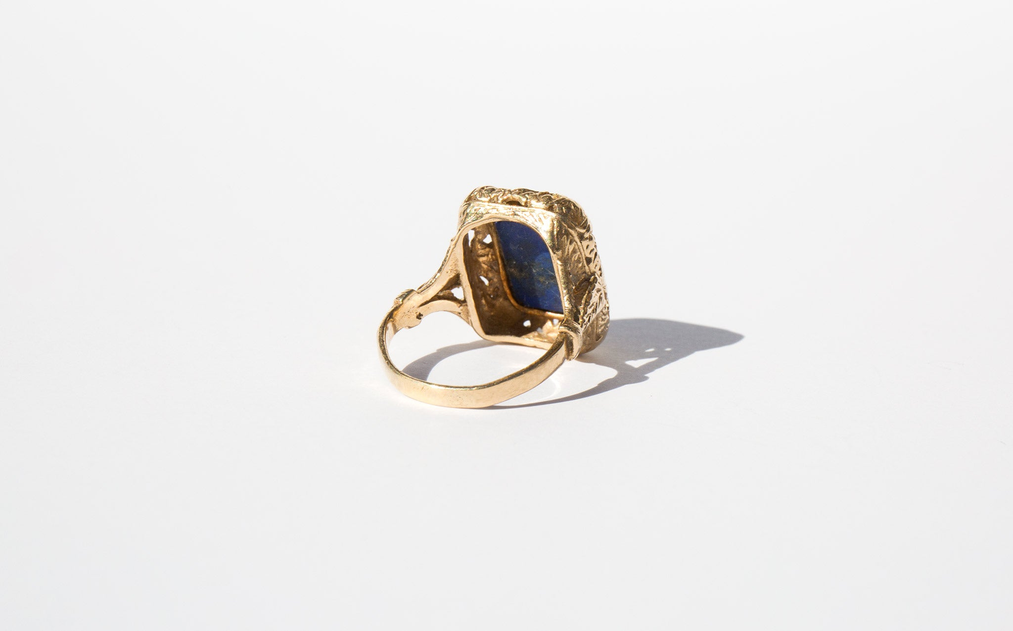 Bysshe Ring