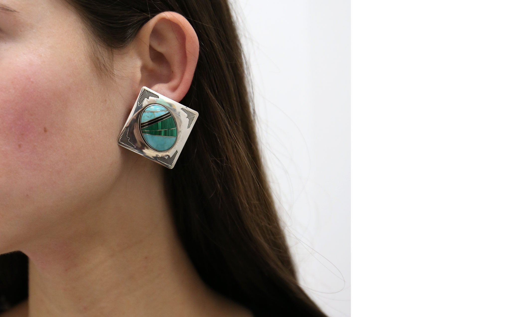 Cobell Earrings