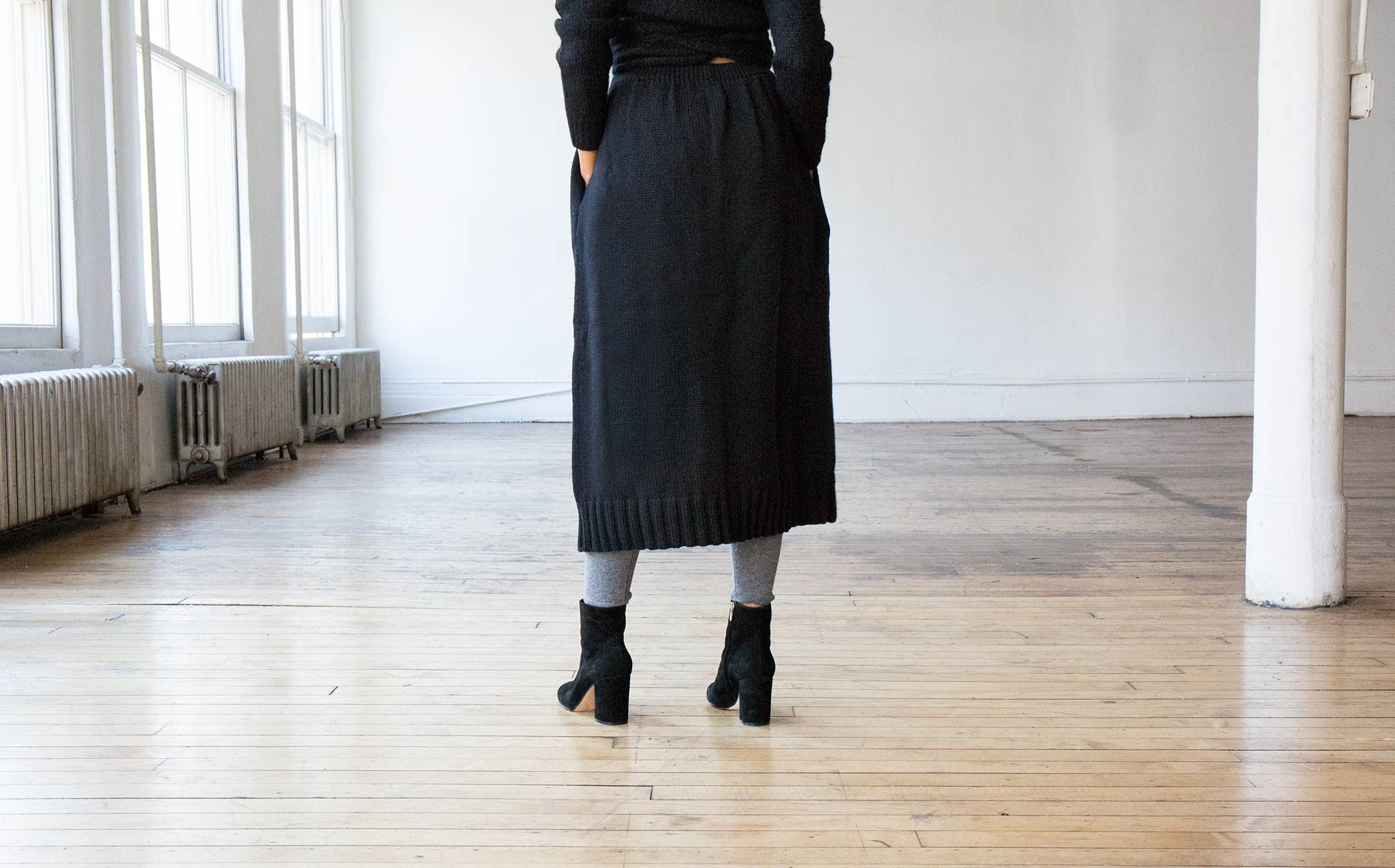 A Détacher Celina Skirt