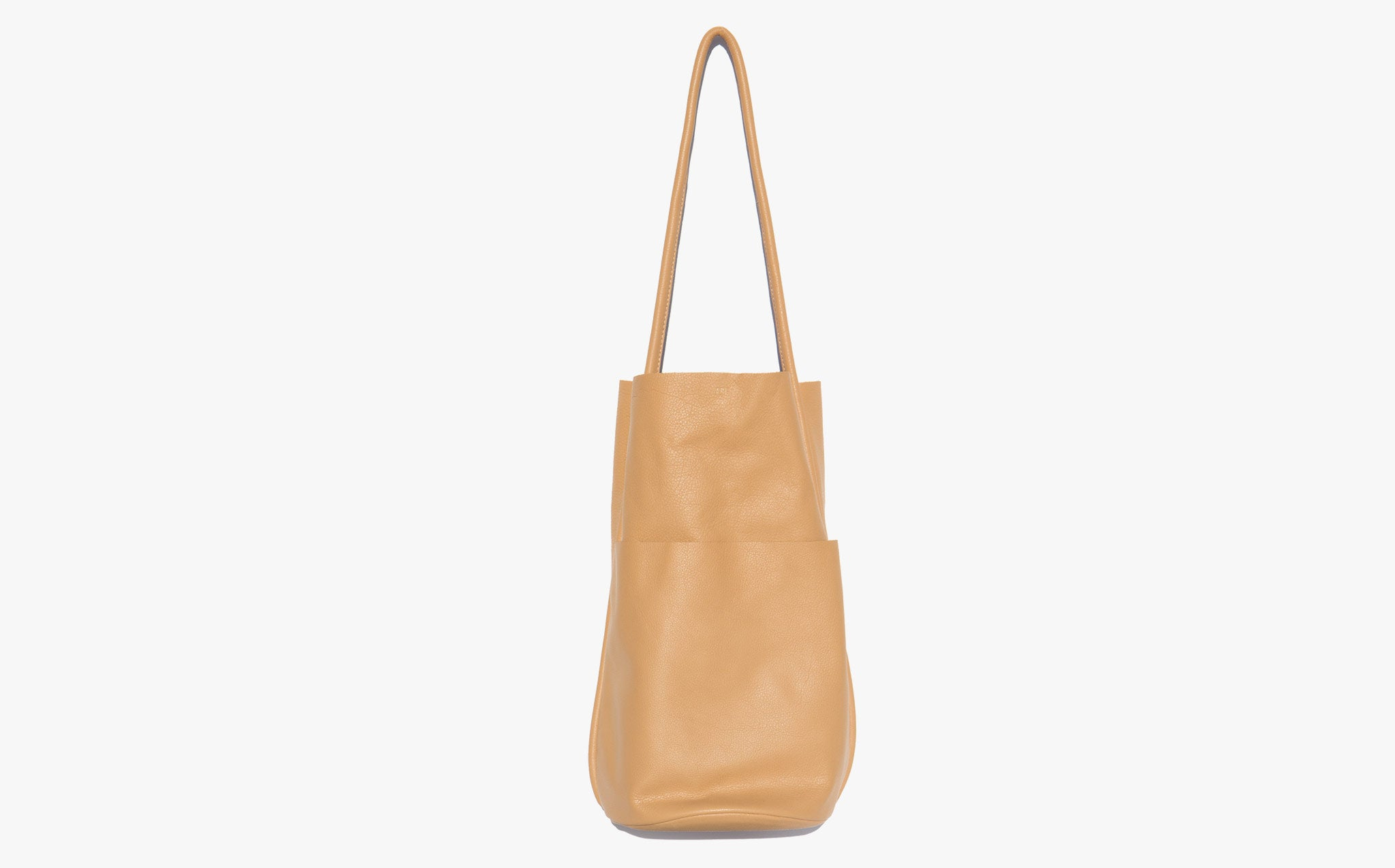 Are Studio Tan Buoy Tote Bag