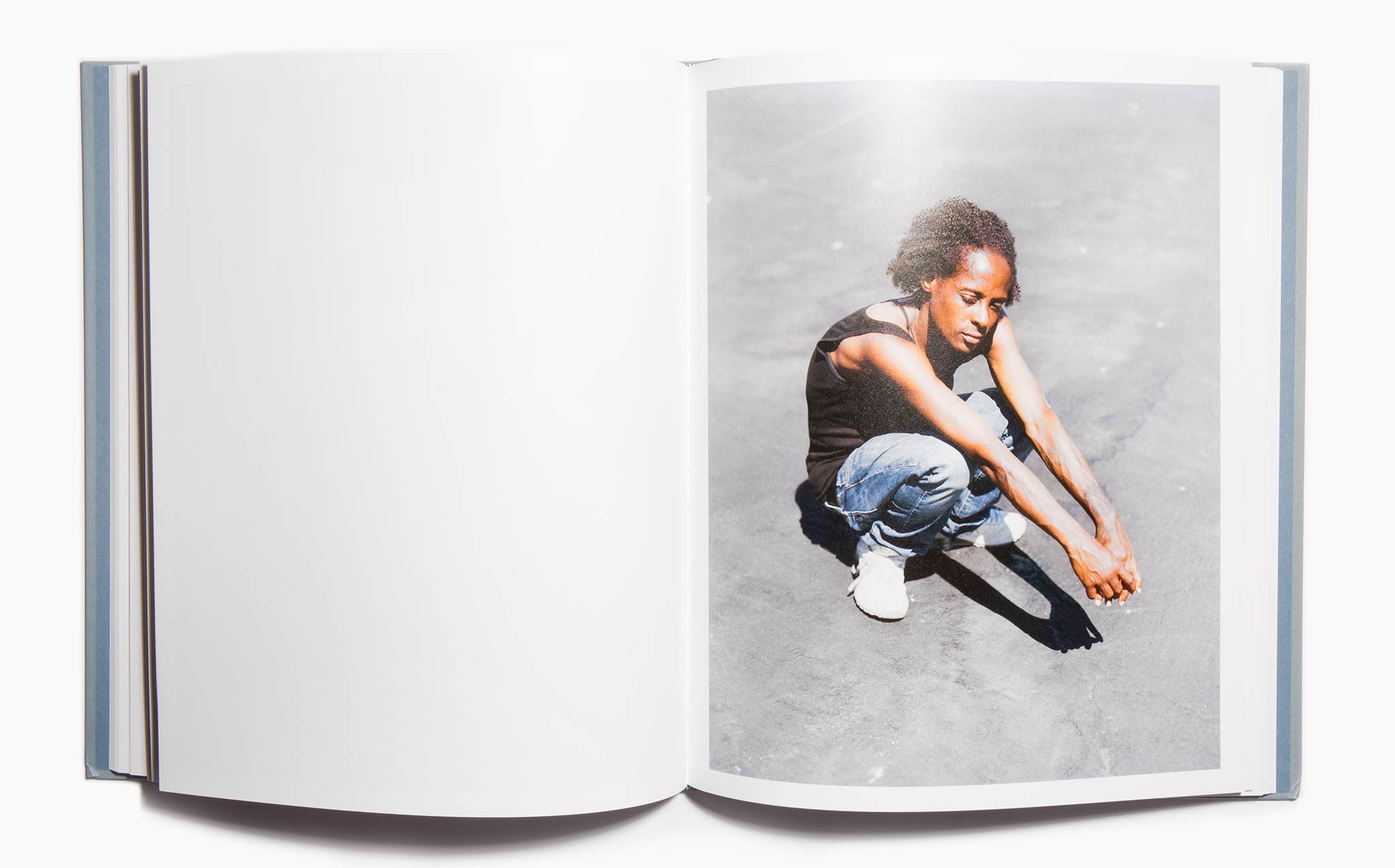 ZZYZX – Gregory Halpern (First Edition, First Printing)