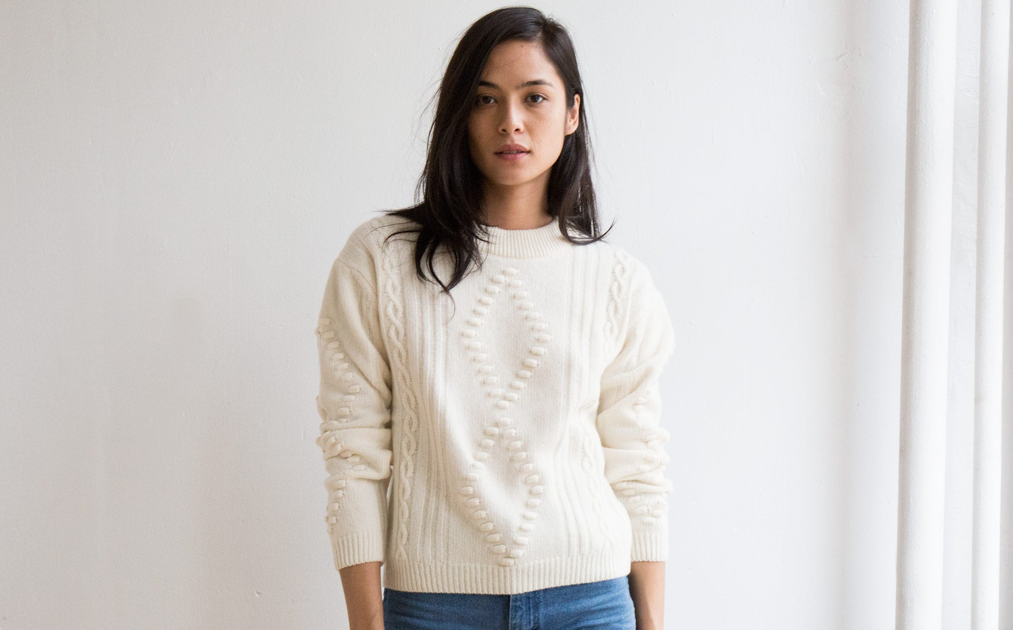Samuji Alika Sweater