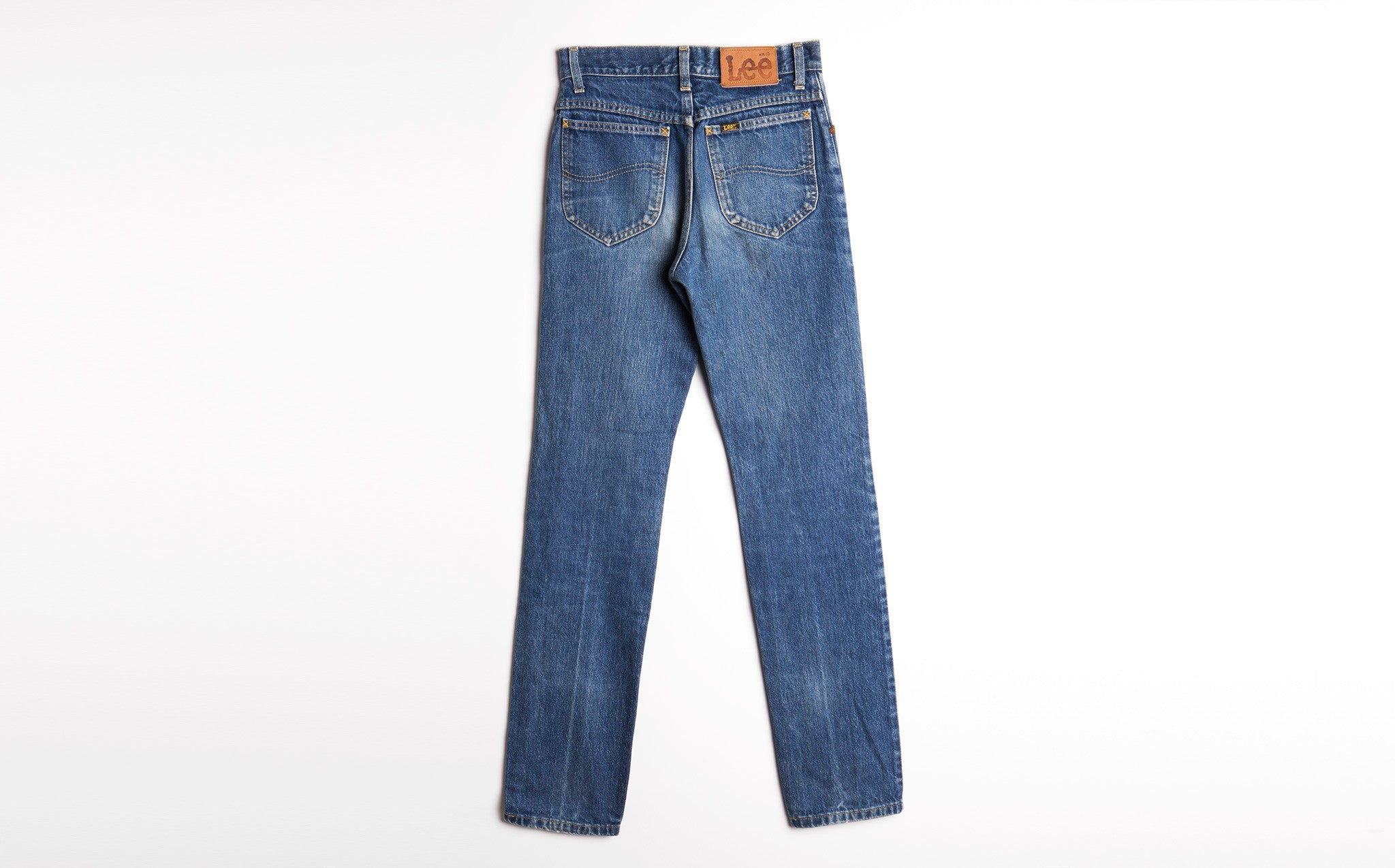 Fairseason Vintage Lee Denim