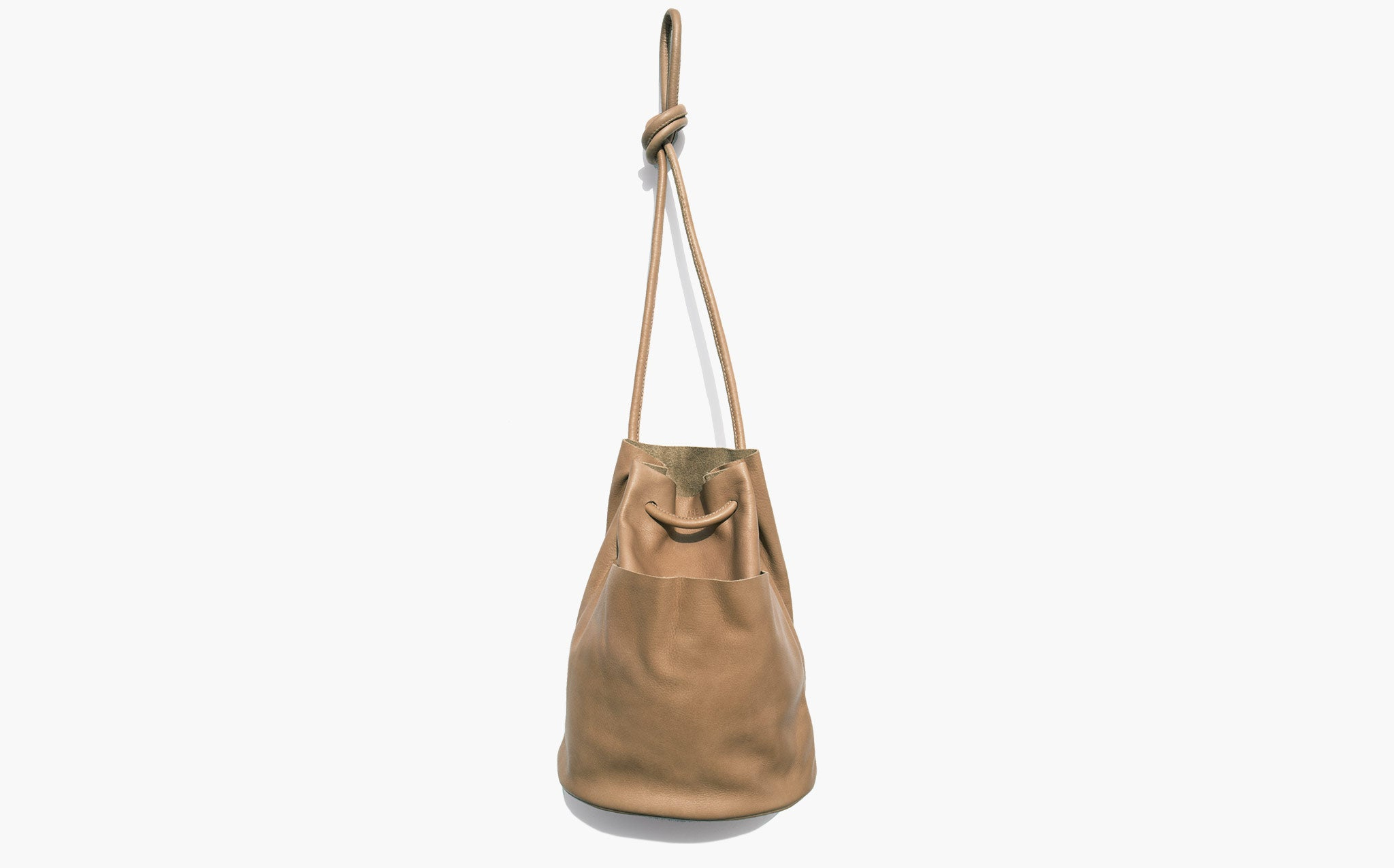 Are Studio Toffee Tube Bag