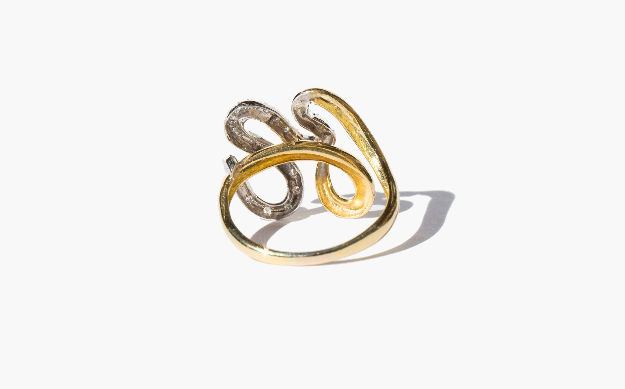 Alpha Draconis Ring