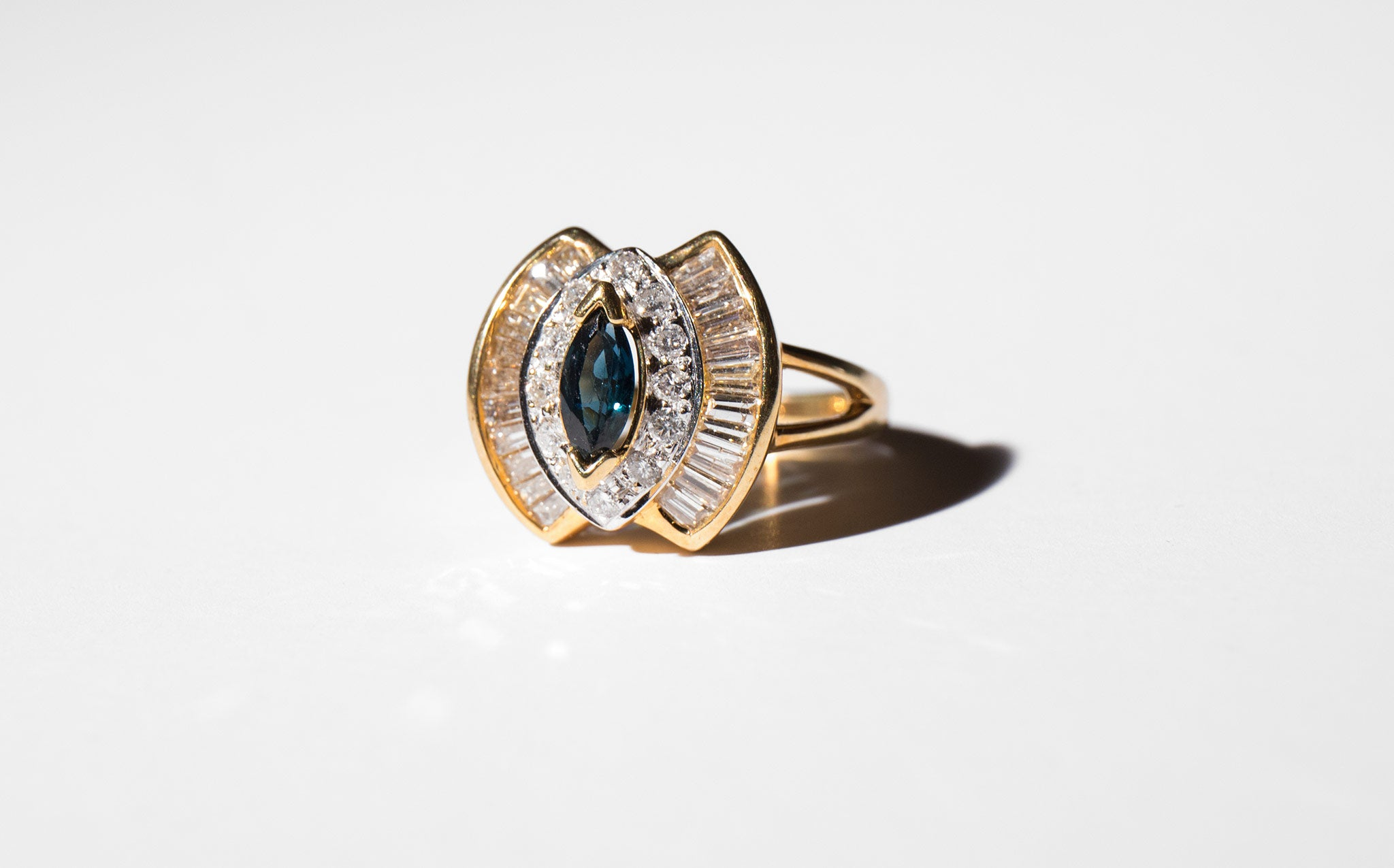 Isabeau Ring