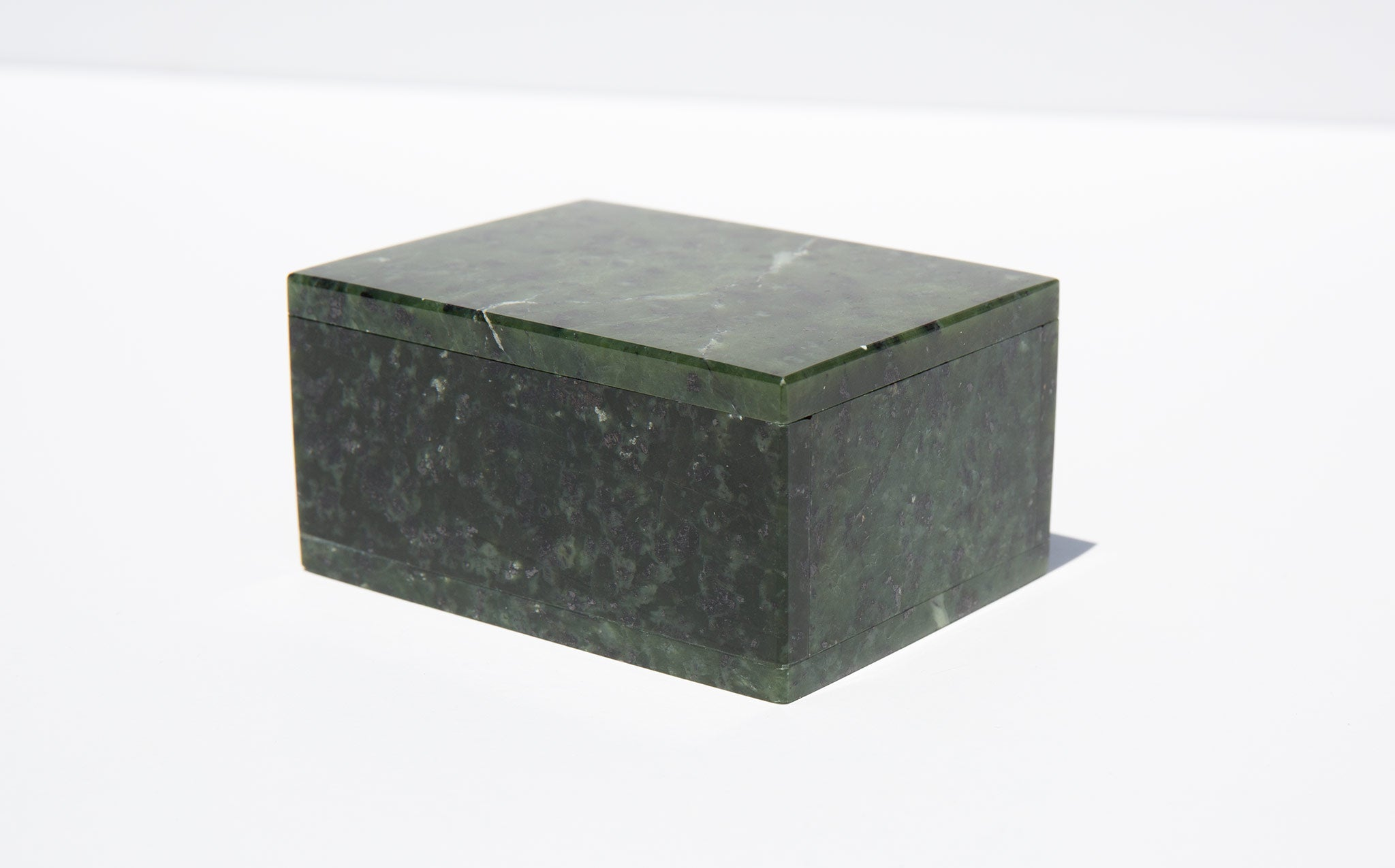Stone Bauble Box
