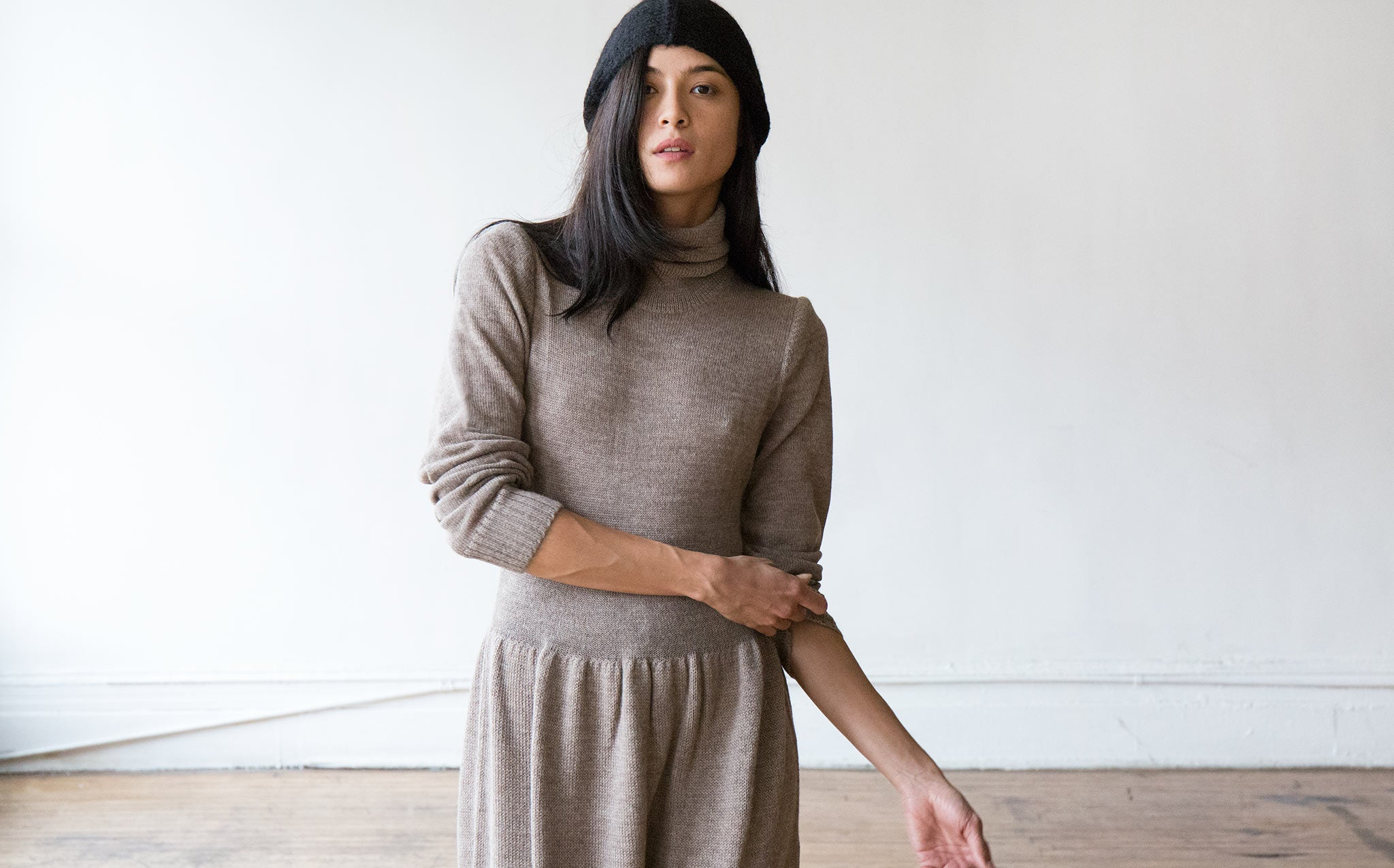A Détacher Cora Dress