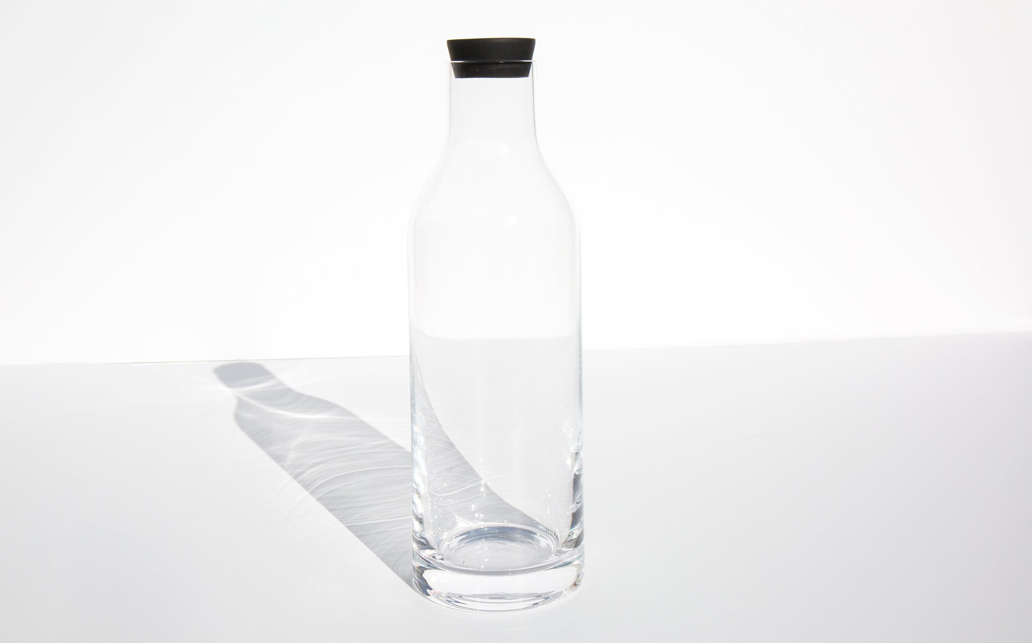 Sort of Coal Bincho Filter Bottle
