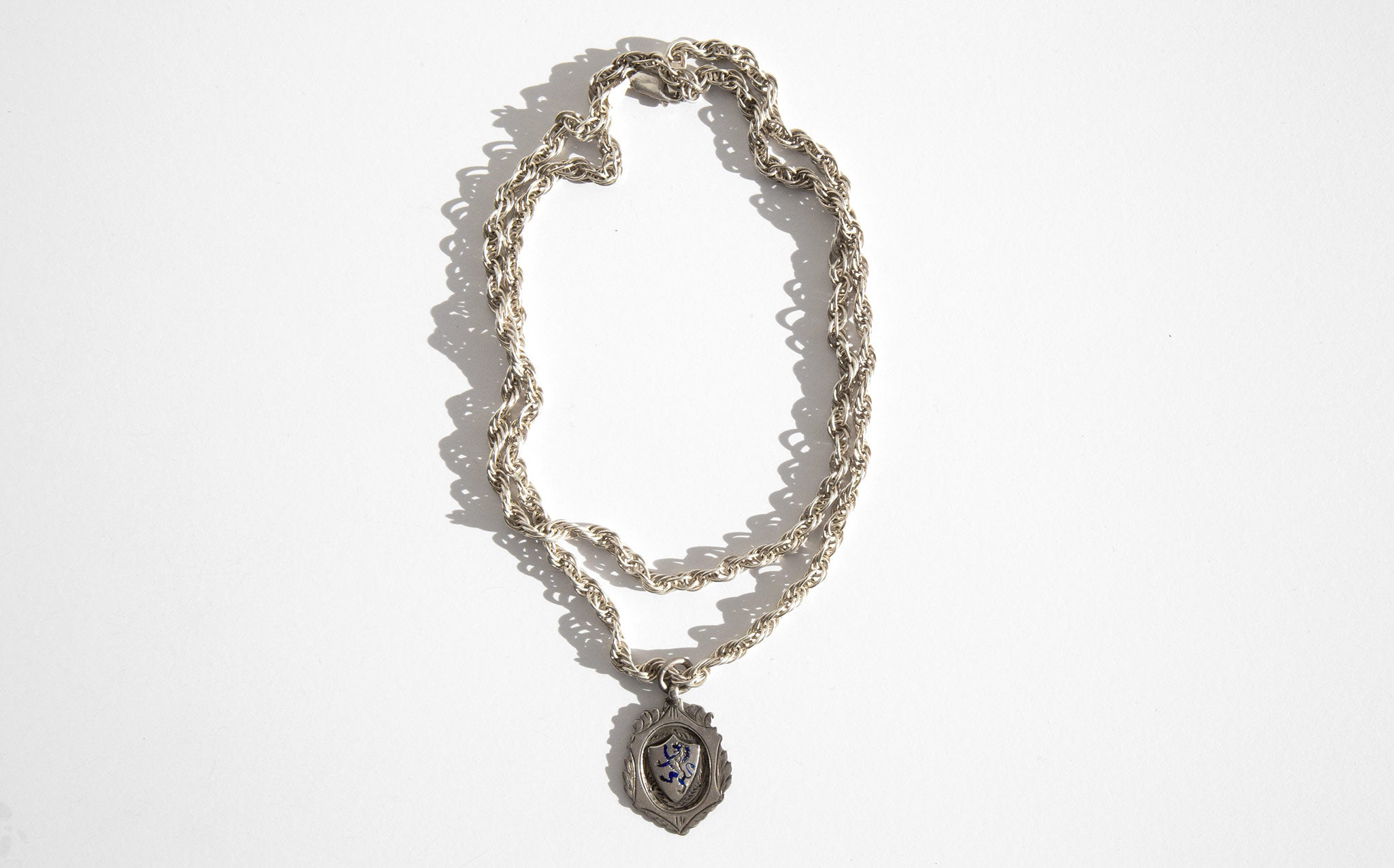 Auvergne Necklace