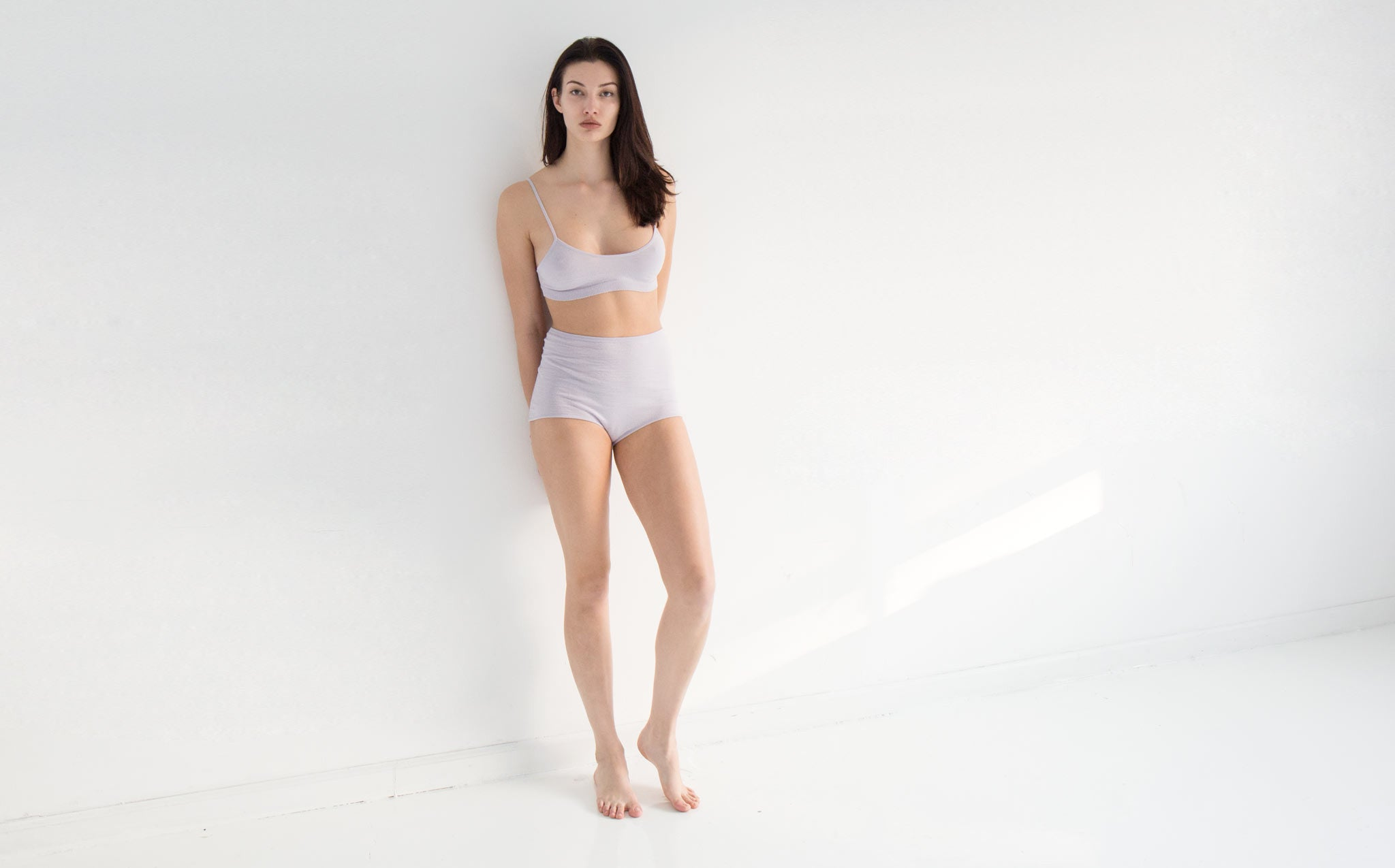 Hesperios Margot High Waisted Undies