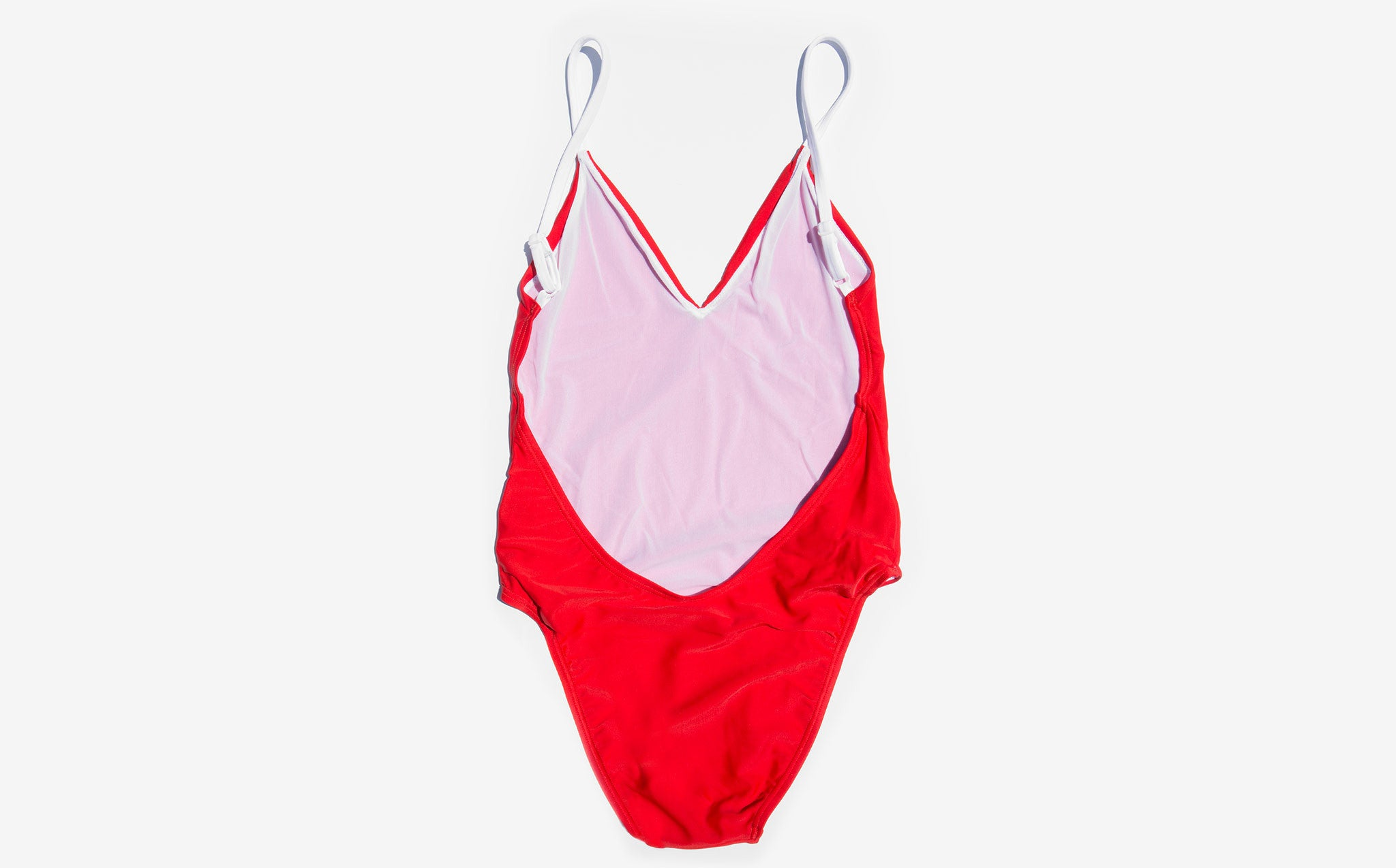 Apricoss Red Ariana Swimsuit