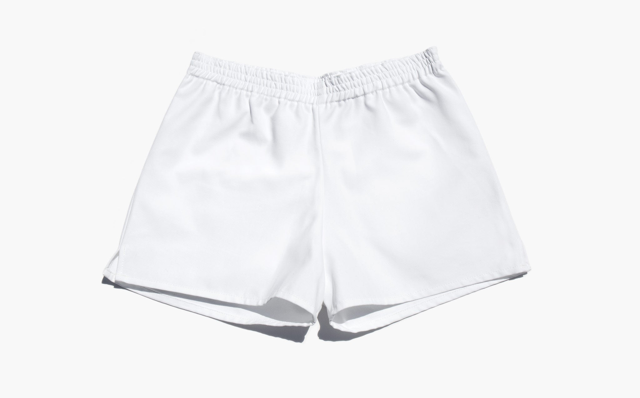 Roberta White Harriette Shorts