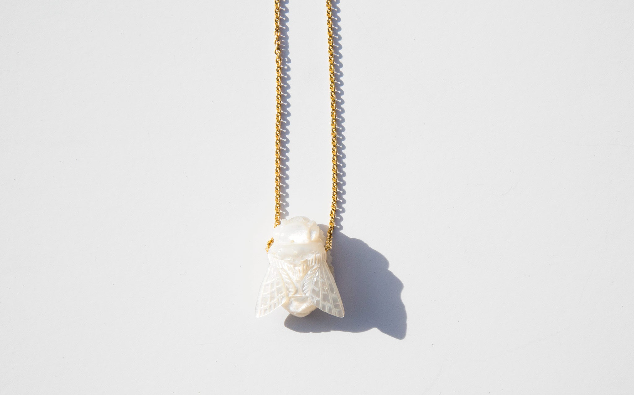 Potnia Necklace