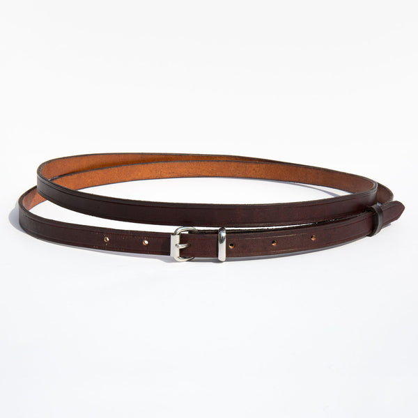 A Détacher Adelaide Wrap Belt