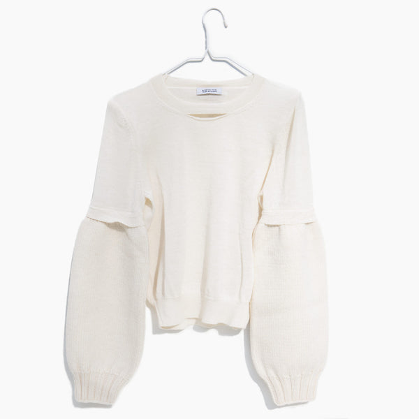 A Détacher Cream Calhoun Pullover
