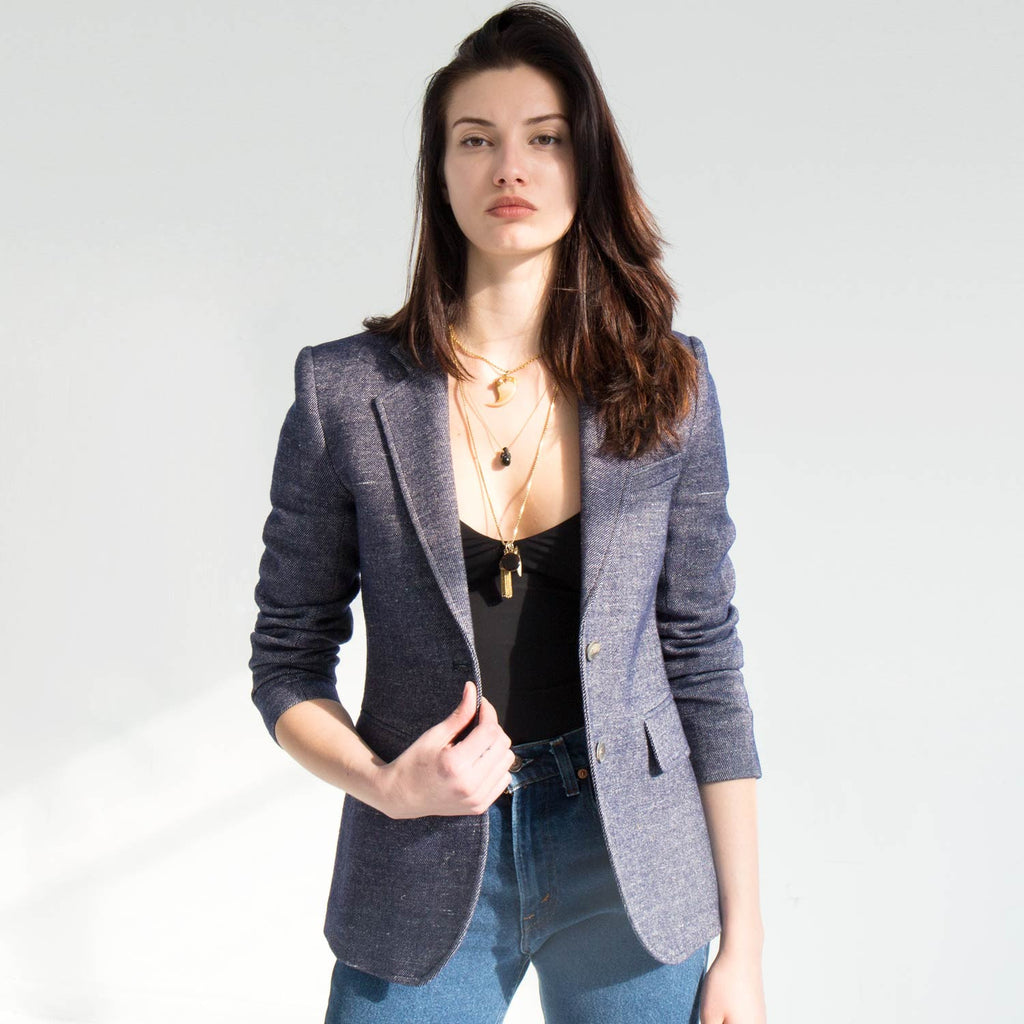 A Détacher Juno Blazer