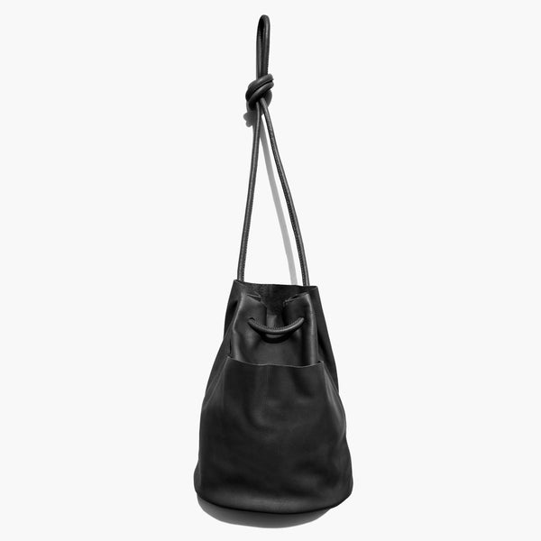 Are Studio Black Tube Bag