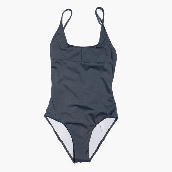 Botanica Workshop Slate Nami Swimsuit