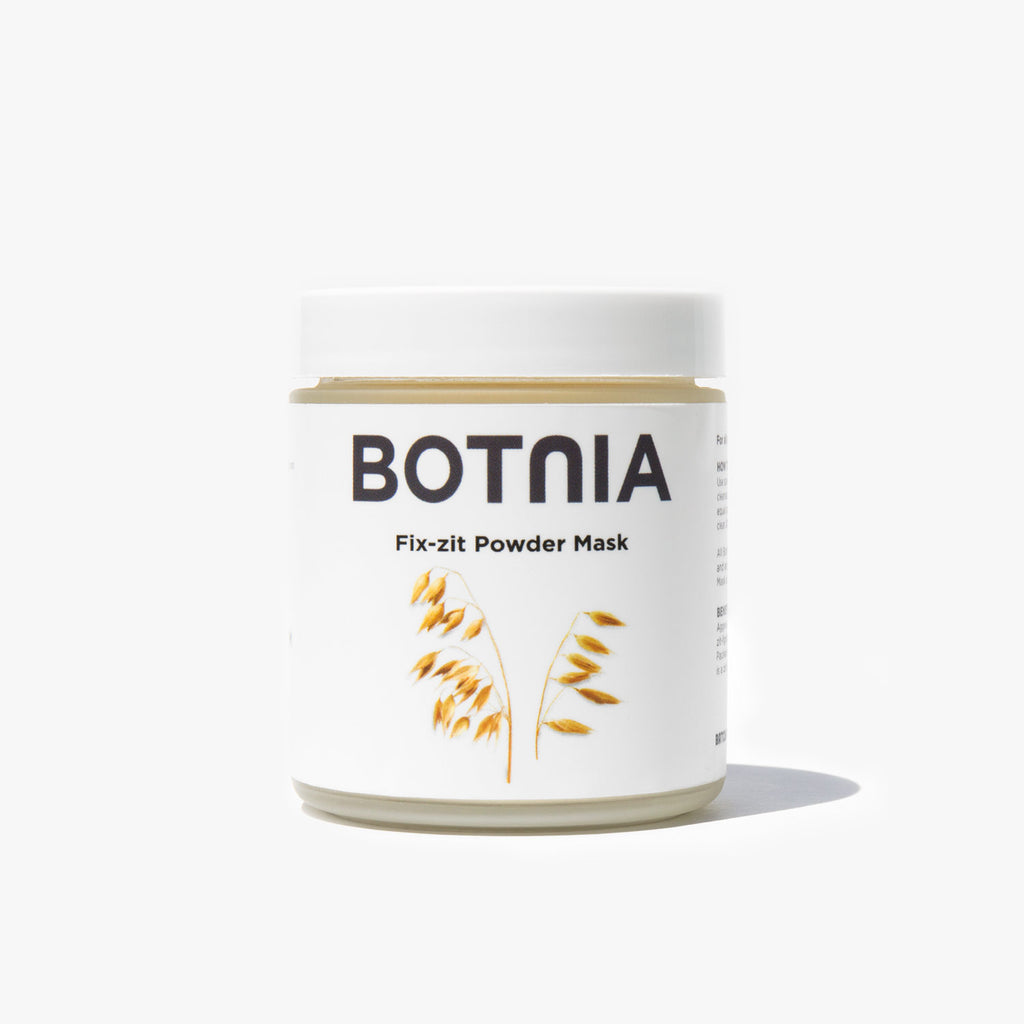 Botnia Fix-Zit Spot Treatment Mask