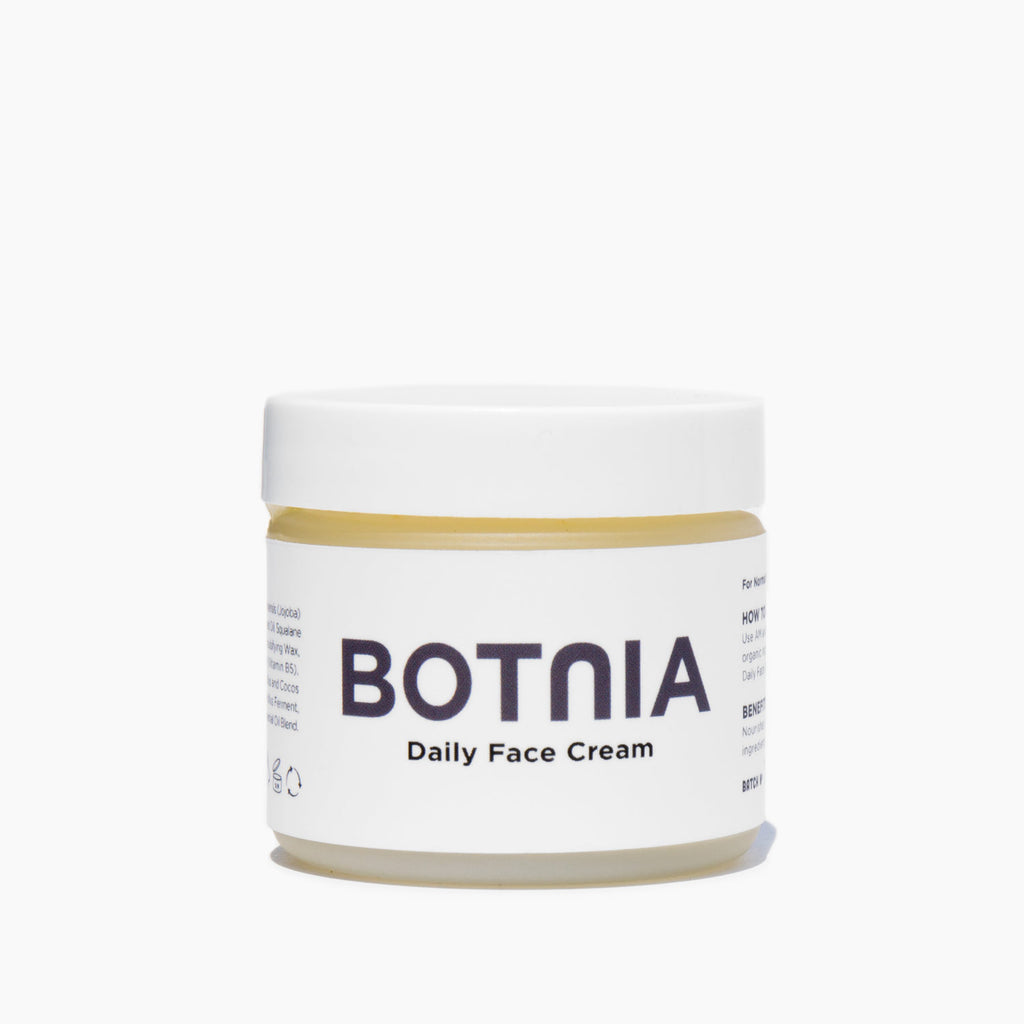 Botnia Daily Face Cream