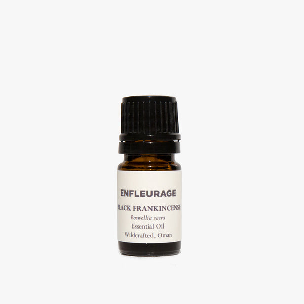 Enfleurage Black Frankincense Essential Oil