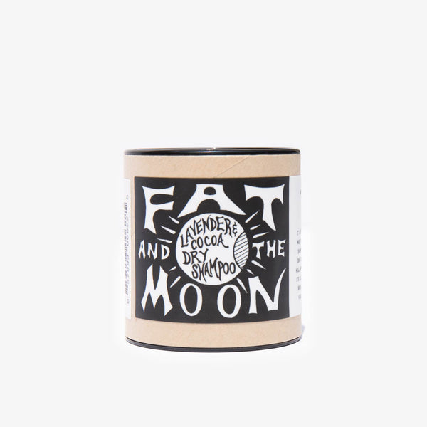 Fat and the Moon Dry Shampoo