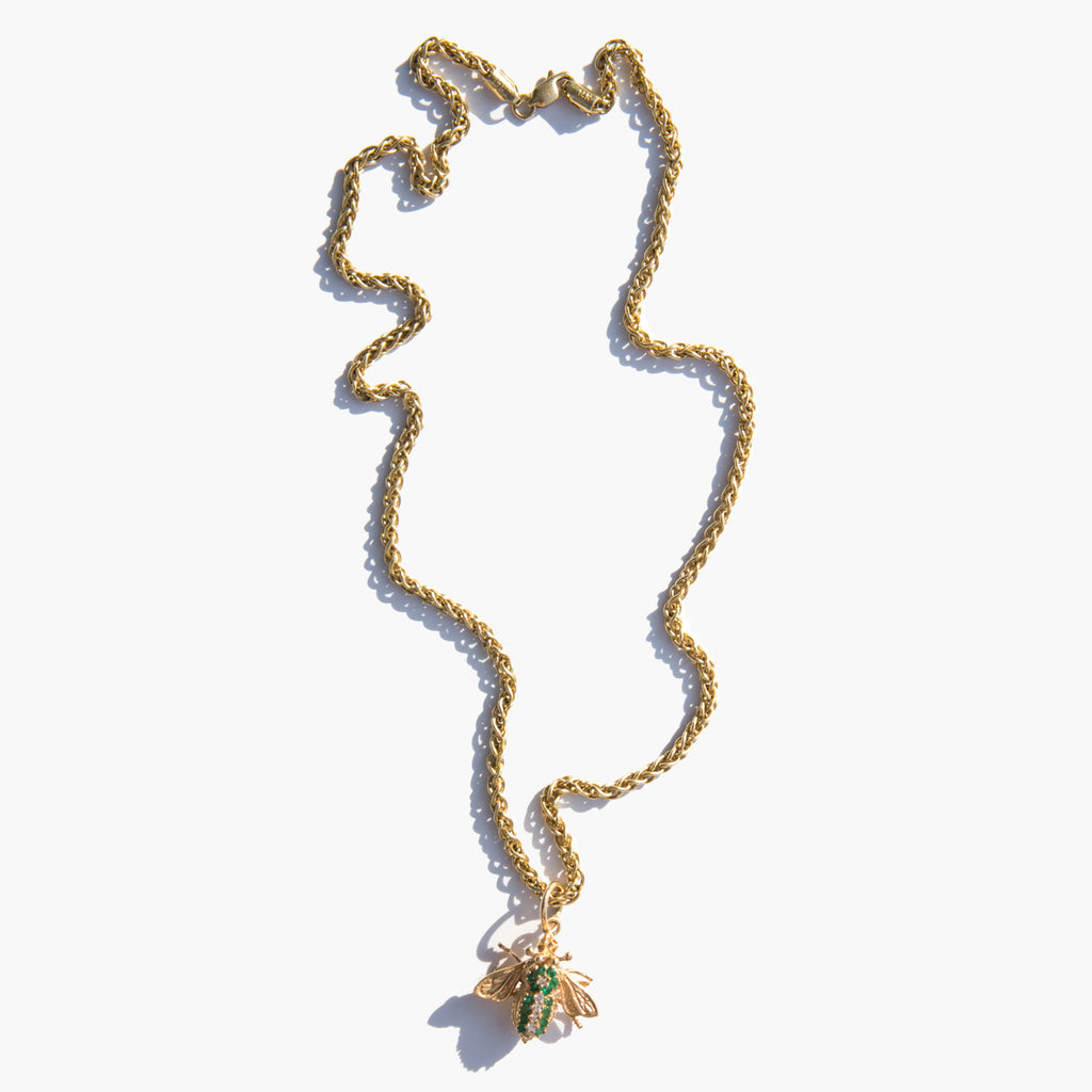Sidonie Necklace