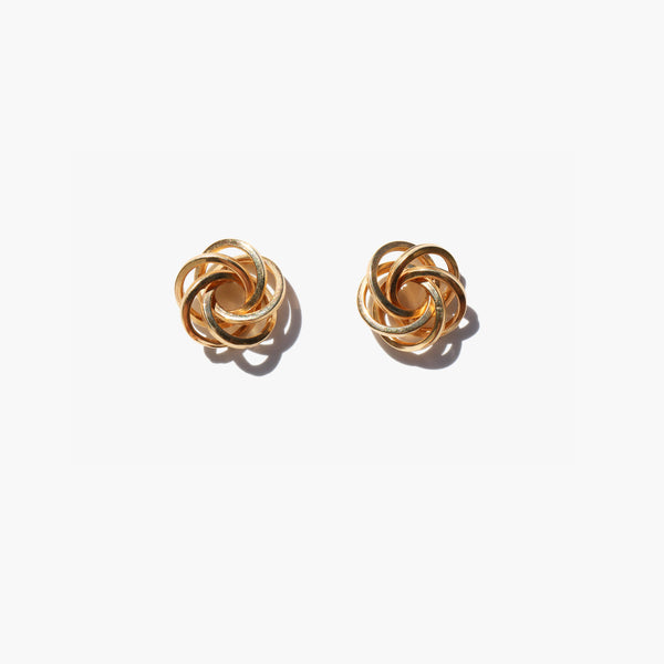 Eternal Return Earrings