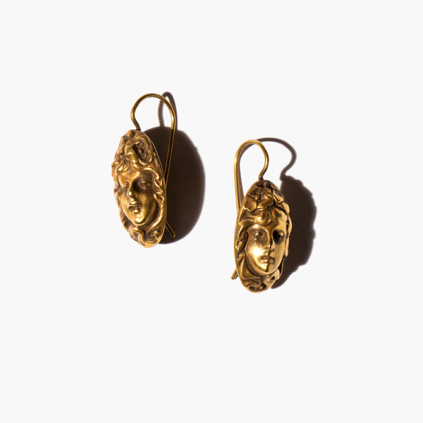 Salomé Earrings