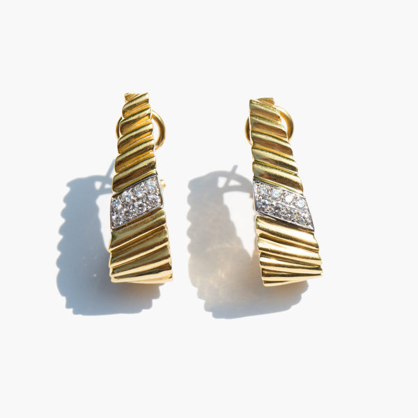 Bransford Earrings