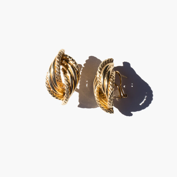 La Paiva Earrings