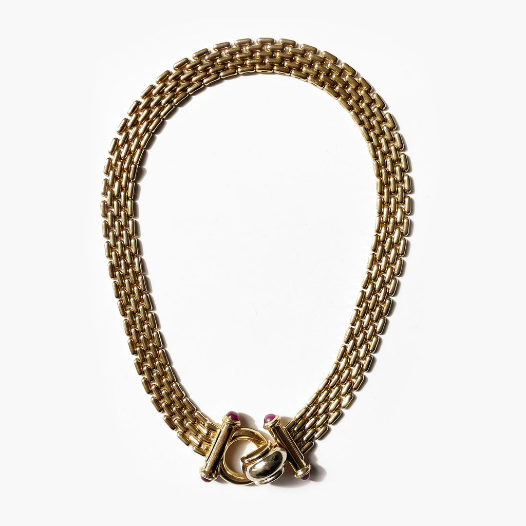Avanzo Necklace