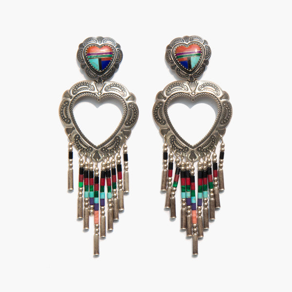 Quanah Earrings
