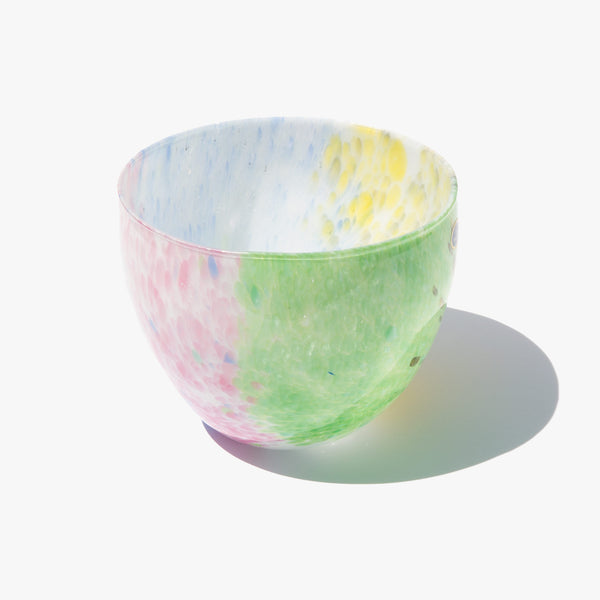 Murano Fairywren Bowl