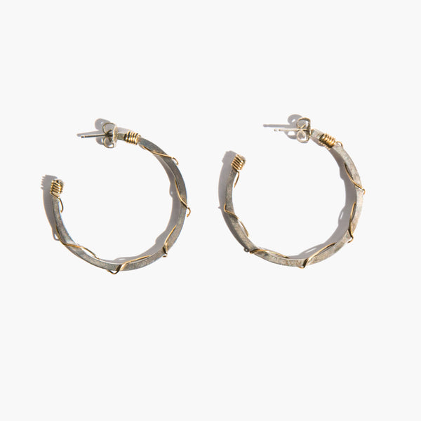 Olio Earrings