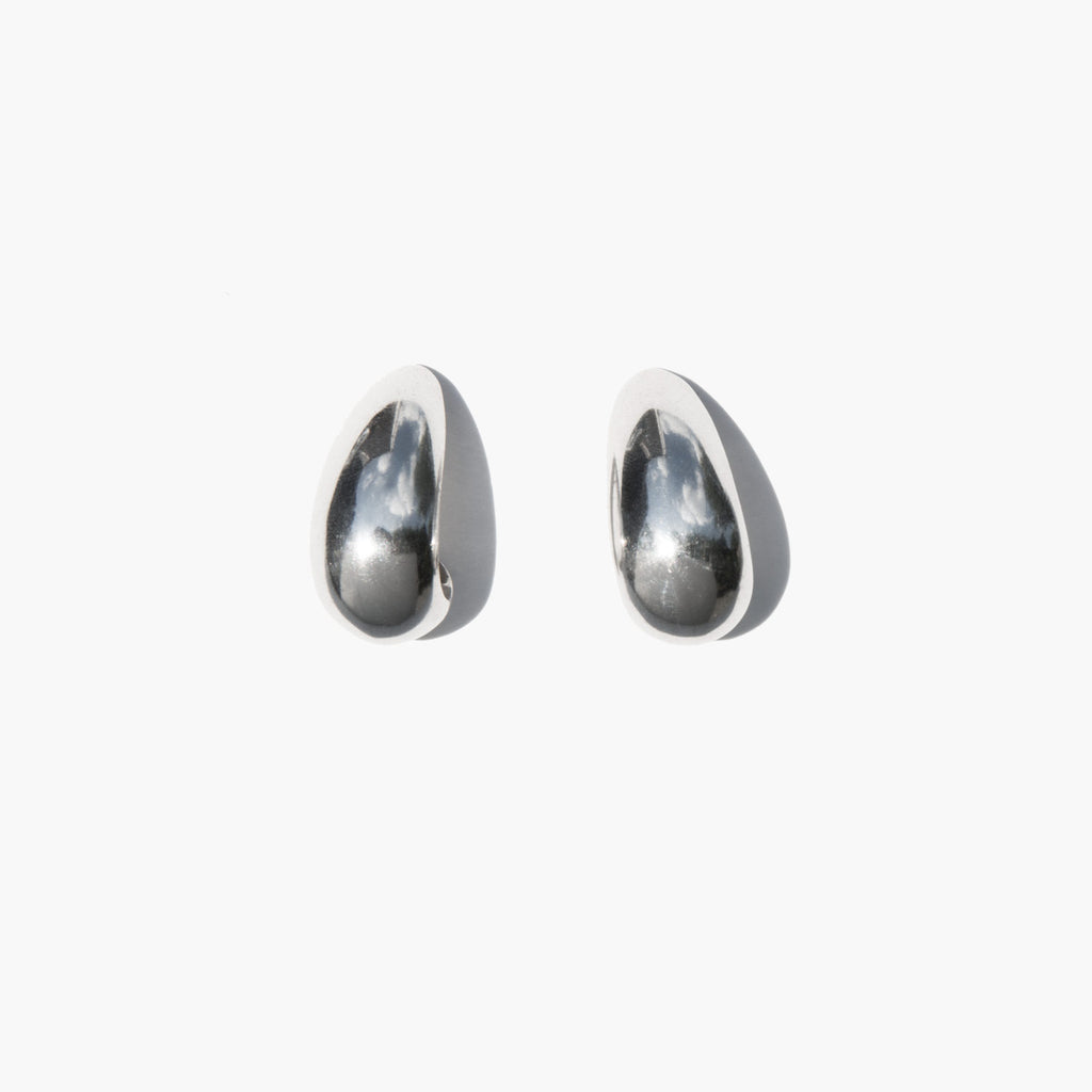 Parallax Earrings