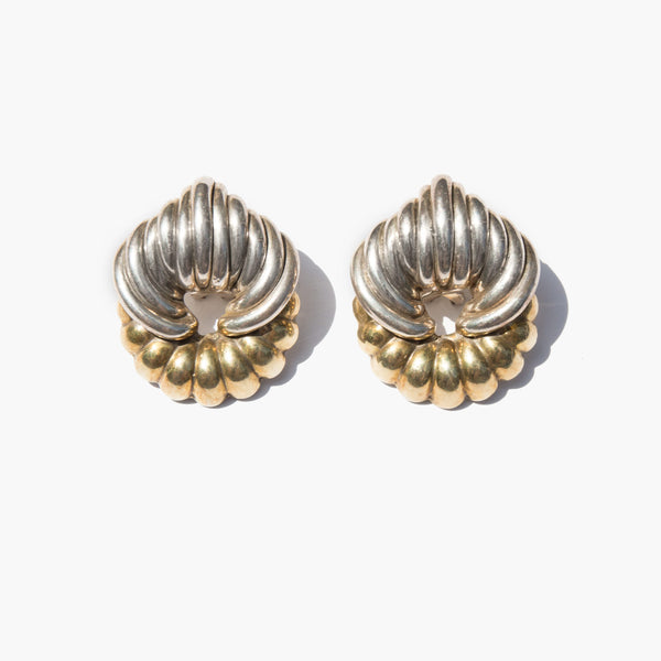 Aletheia Earrings
