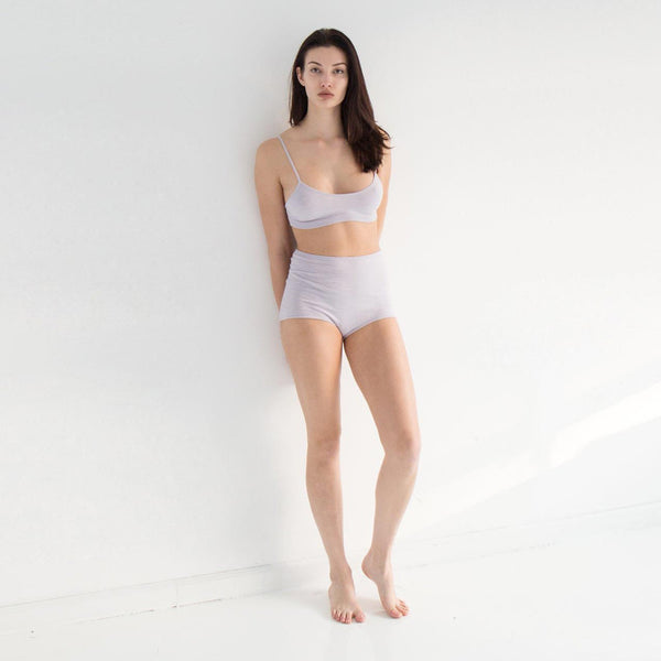 Hesperios Margot Dusk High Waisted Undies