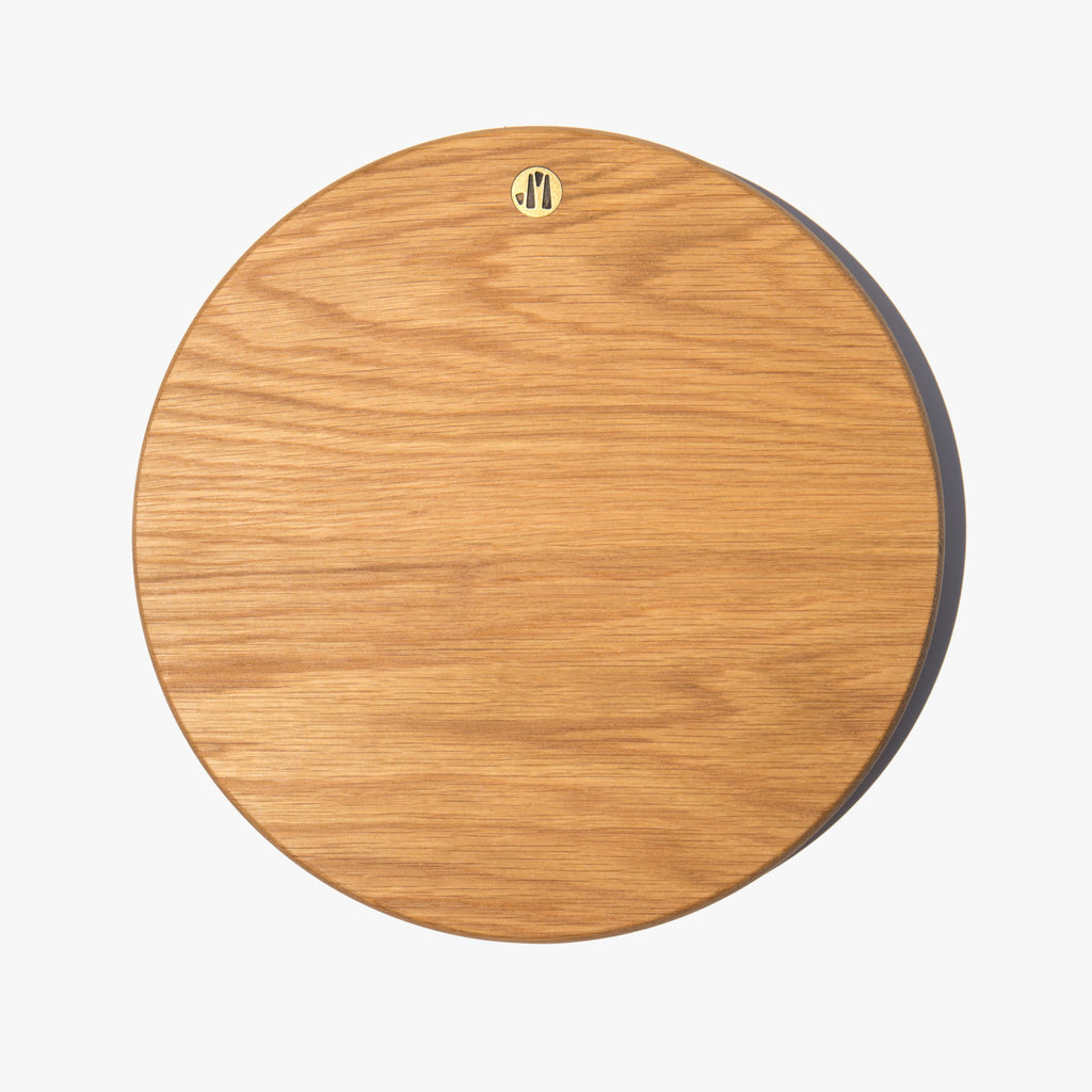 Jacob May Hudson White Oak Cutting Board