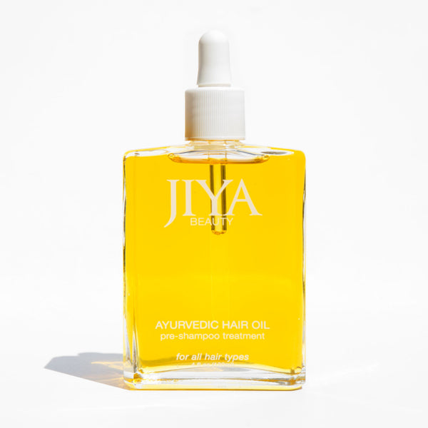 Jiya Beauty Luxury Hair Oil