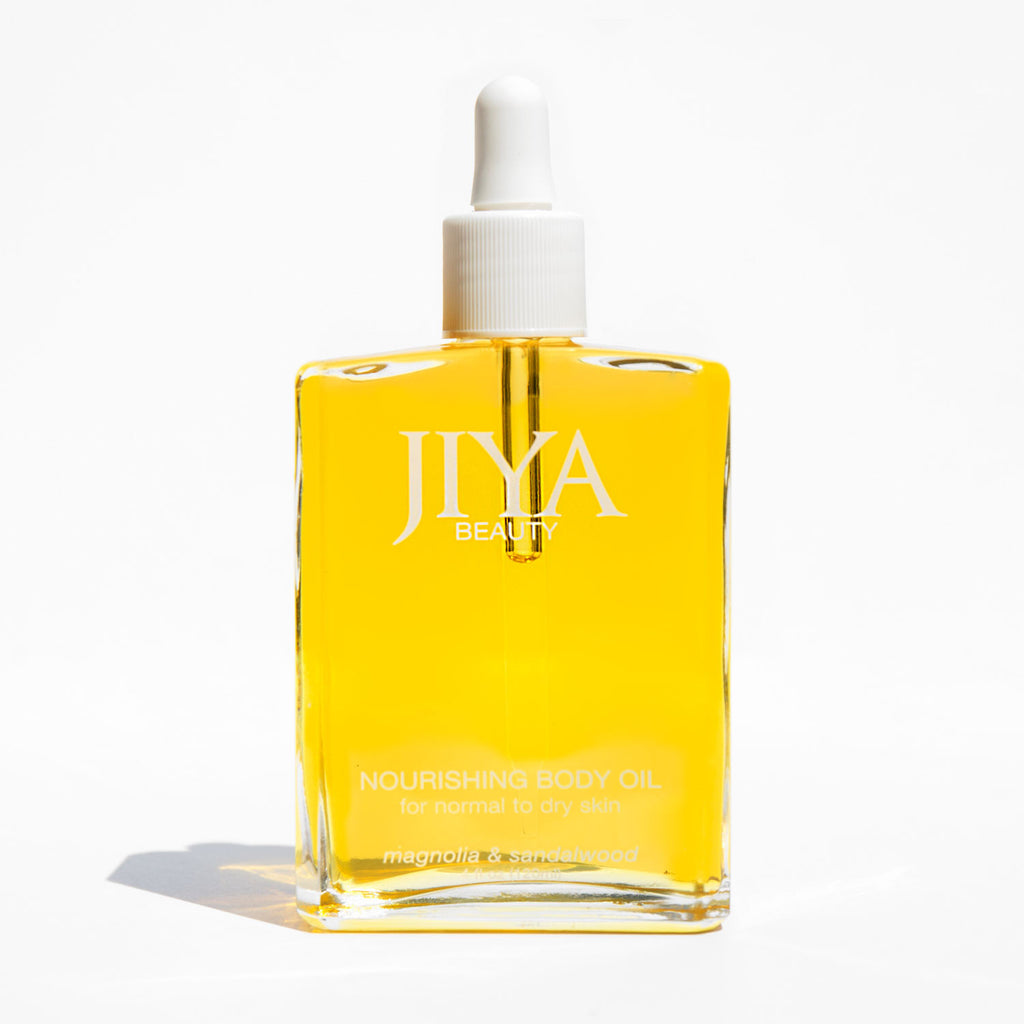 Jiya Beauty Nourishing Body Oil