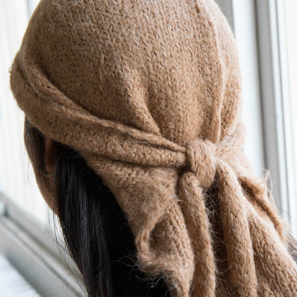 A Détacher Honey Mini Head Wrap