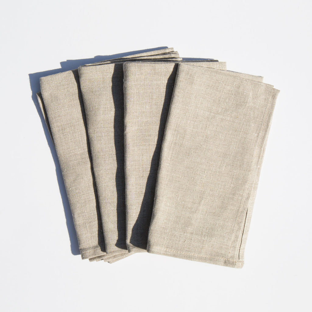 Ambatalia Cloth Napkins