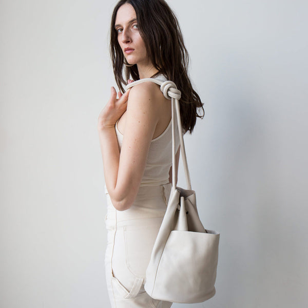 Are Studio Bone Tube Bag