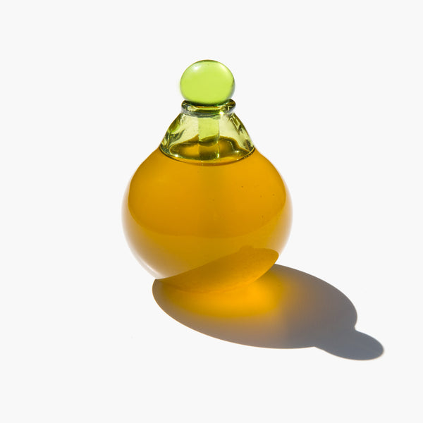 Creosote Infused Jojoba Oil