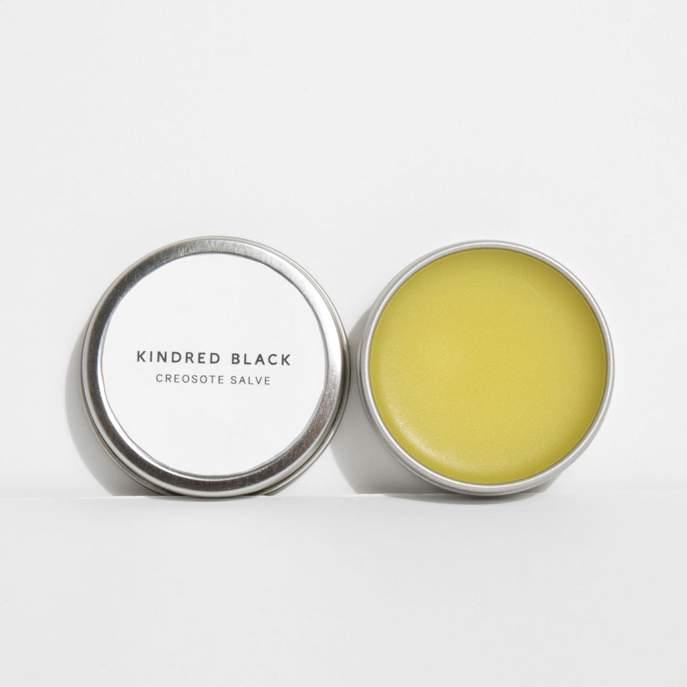 Creosote Salve kindred black