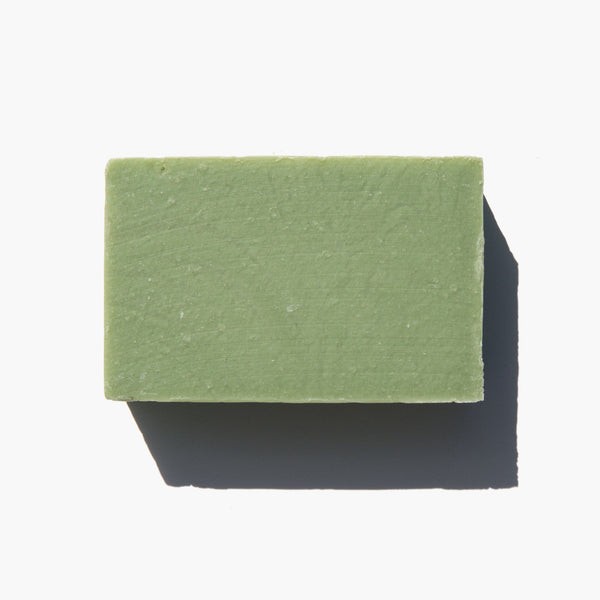 French Clay Soap Bar