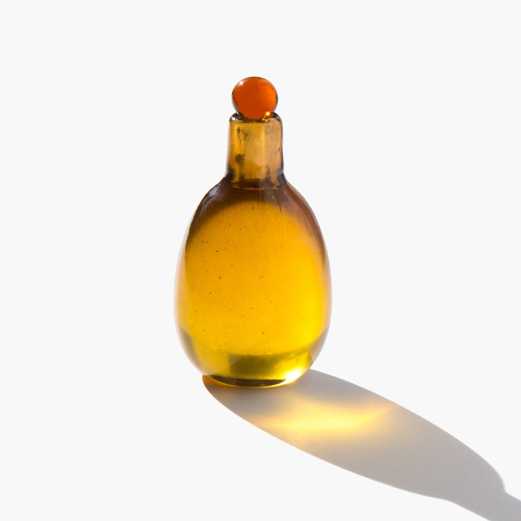 Hinoki Yuzu Hair Oil